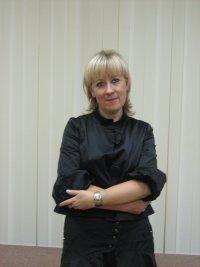 Елена Маркова, 23 октября 1959, Самара, id14922480