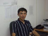 Kalijanov Almaz