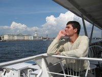 Anton Shepelev, 30 апреля 1983, Киев, id13189102