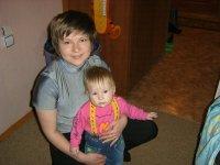 Юлия Толстихина, 23 октября 1983, Иркутск, id13322551