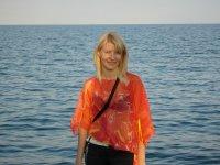 Светлана Глужнева, 23 апреля , Симферополь, id14782522