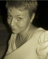 Анна Щепетова, 13 февраля 1978, Москва, id4345990