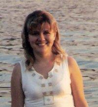 Елена Горлушко, 13 февраля 1982, Киев, id11054399