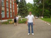 Максим Гнездилов, 2 июня 1986, Москва, id6374373
