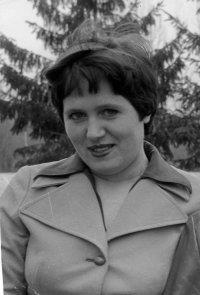 Зоя Максименкова