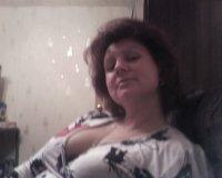 Любовь Мищенко(Комиссарова), 23 августа 1962, Санкт-Петербург, id12142881