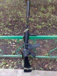 Ics Rifle