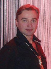 Александр Свечников
