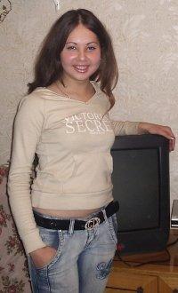 Янина Якушева