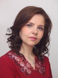 Ольга Cлащева, 2 мая 1970, Санкт-Петербург, id10659601