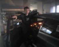 Александр Зокин, 31 мая 1991, Ярославль, id20500644