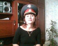 Любовь Назимова, 25 марта 1976, Красноярск, id20543260
