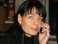 Оксана Боровская, 19 января 1972, Москва, id6955391