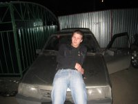 Юран Беляев, 13 февраля , Москва, id12142939