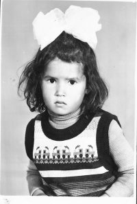 Alla Banderova, 8 августа 1977, Хабаровск, id14277640