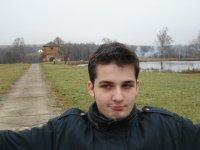 Дмитрий Шведов, Москва, id17675008
