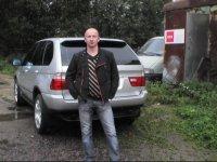Вячеслав Иванов, 19 июля , Санкт-Петербург, id19652402