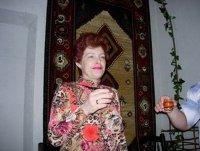 Лариса Сальникова, 19 апреля 1955, Новосибирск, id22042516