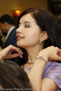 Масита Чарыева, Армавир