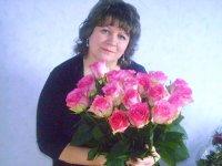 Анна Крымзалова, Турсунзаде