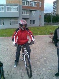 Игорь Геращенко, 9 ноября , Москва, id8545166