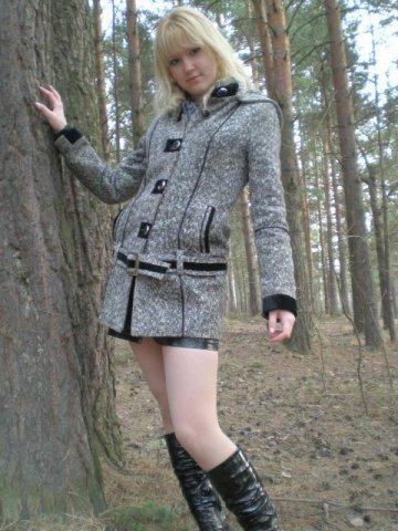 Фото подборка красивых девушек с контакта VK № 12