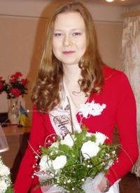 Анна Багликова, Горловка