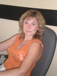 Юлия Баранова, 7 июля , Обнинск, id10200049