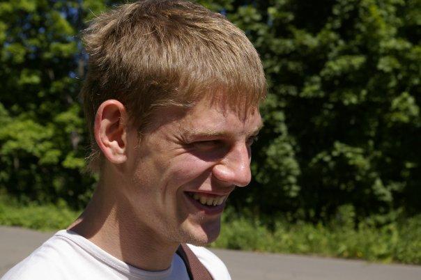 Вадим Мухаметшин |