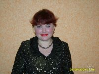 Елена Киреенко, 20 марта 1972, Воркута, id15448175