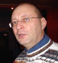 Игорь Студенников