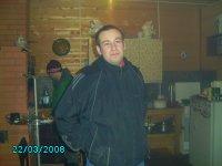 Andrey Kravchenko, 6 сентября 1987, Электрогорск, id36061481