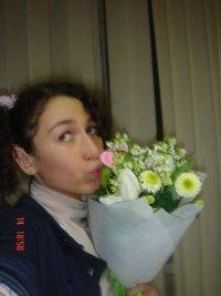 Ляйсанка Салеева