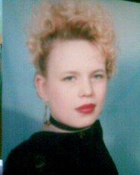 Наталья Панкратова, 28 октября 1977, Северодвинск, id10973692