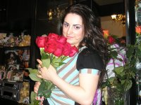 Нарина Асланян, 11 мая 1979, Самара, id13810293