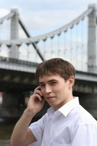 Артур Ардыханов, 4 октября 1989, Москва, id1698849