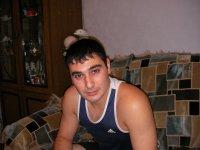 Арсен Арутюнов, 7 февраля , Пятигорск, id22444324
