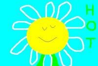 Лето Солнечное