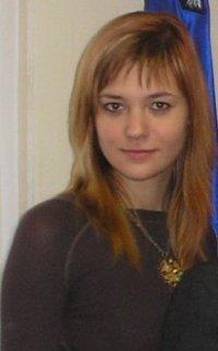 Александра Бажкова