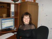 Татьяна Шутова, 27 сентября , Санкт-Петербург, id27937236