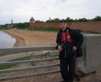 Александр Жуков, 19 сентября 1969, Череповец, id28879152