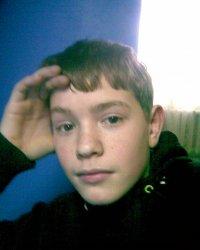 Сергей Прусов, 16 ноября 1995, Омск, id30862671