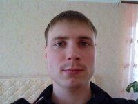 Денис Горпинич, 1 апреля 1987, Пермь, id31781020