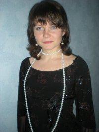 Юлия Лебединская, 5 марта 1987, Брест, id32701805