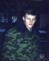 Сергей Дорощенко
