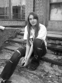 Dasha Strukova