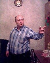 Олег Золотовицкий, 1 августа 1968, Самара, id14280671