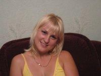 Мария Фарафонова, 14 февраля , Кировоград, id16260473