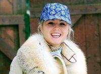 Александра Харитонова, 9 мая , Москва, id17140477