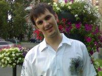 Виктор Силкин, 23 июля 1981, Москва, id19447116